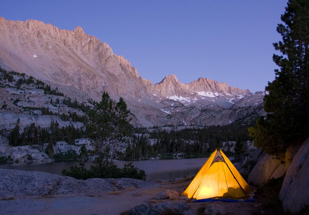 Camping Equipment Essentials for Budget-Conscious Families ...