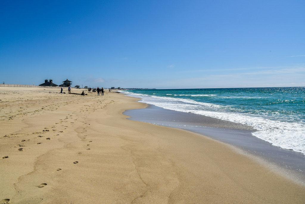Best Rhode Island Beaches Map